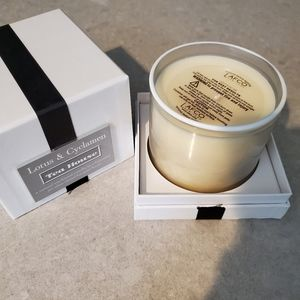 Lafco 'Tea House' candle new